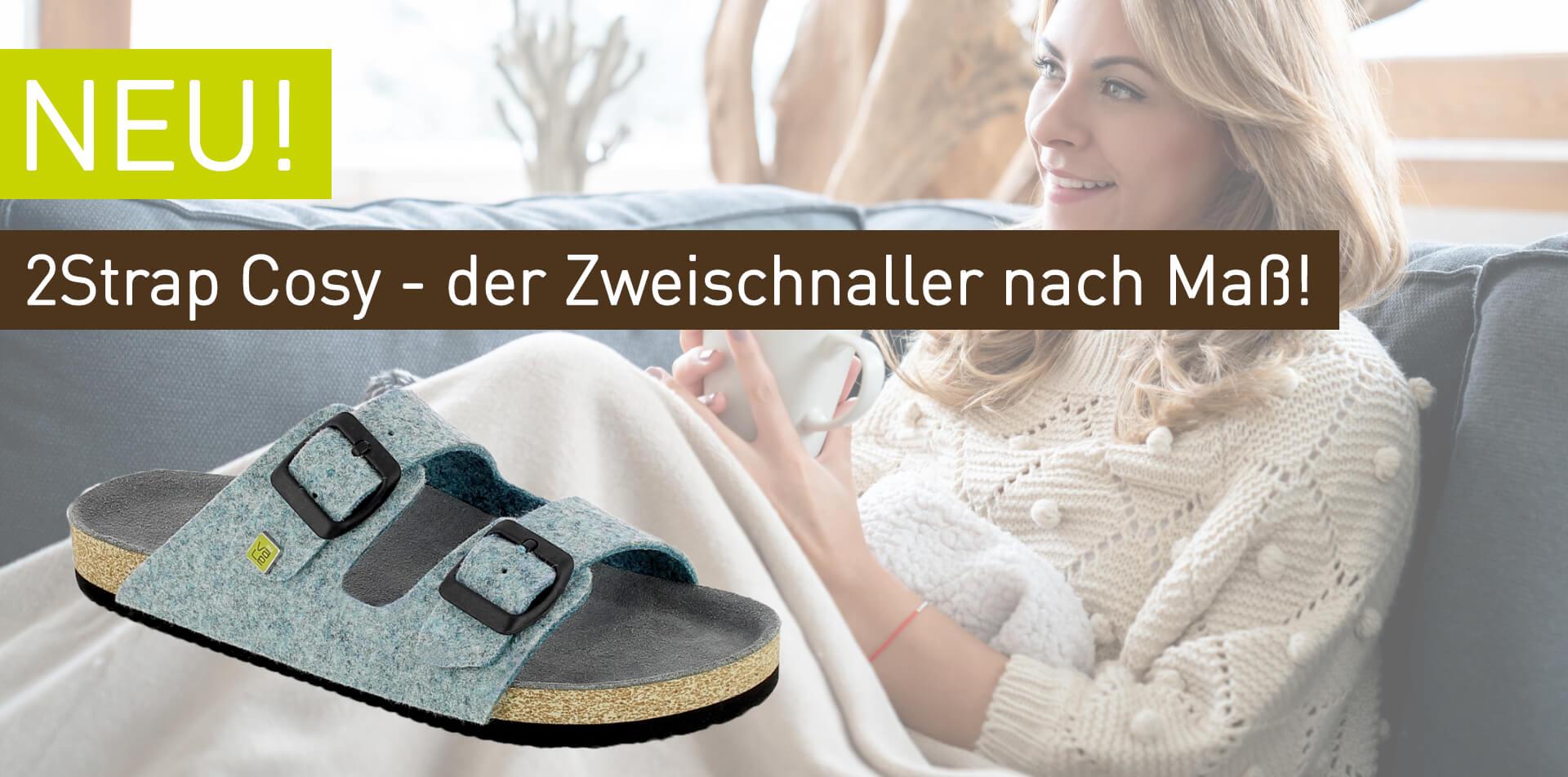 Schuhe nach Maß online kaufen | myVALE