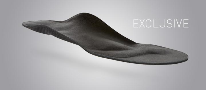 Exquisite materials for highest demands