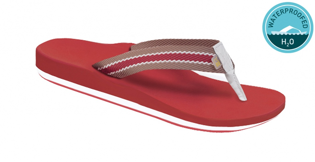 Arulo H2O red Unisex