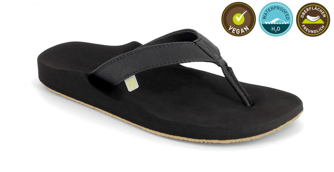 Black Mamba H2O Boot Women