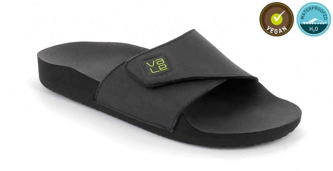 Slide Black Mamba Unisex