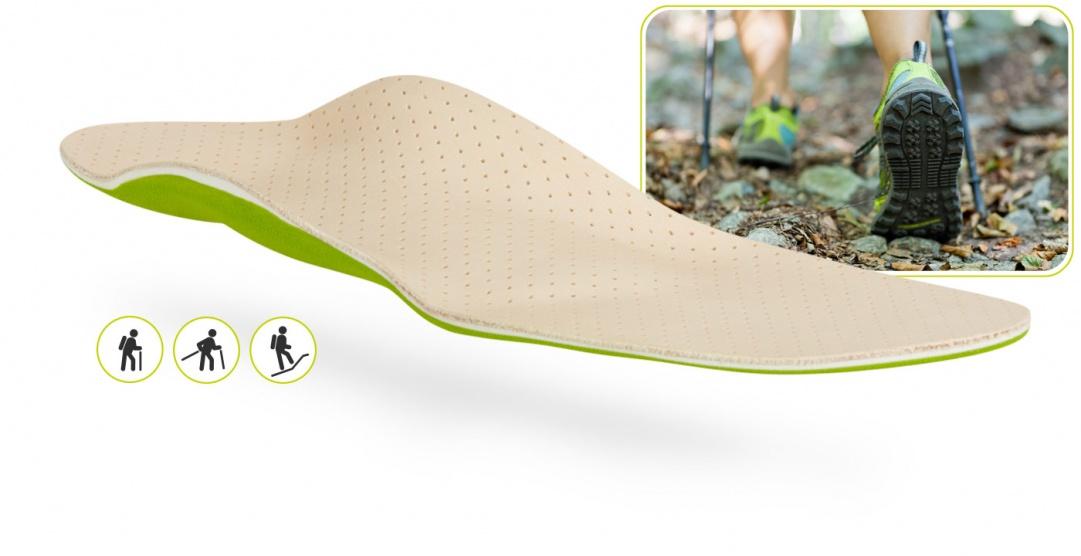 sports trekking comfort+