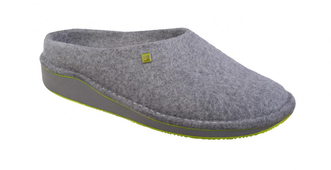 Wombat grey